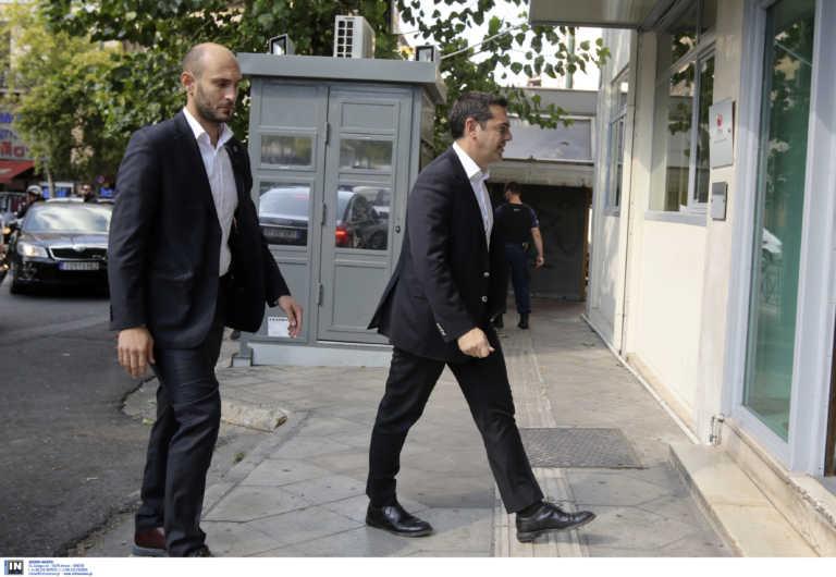 Ο ΣΥΡΙΖΑ αισθάνεται δικαίωση για την παραίτηση Ταραντίλη