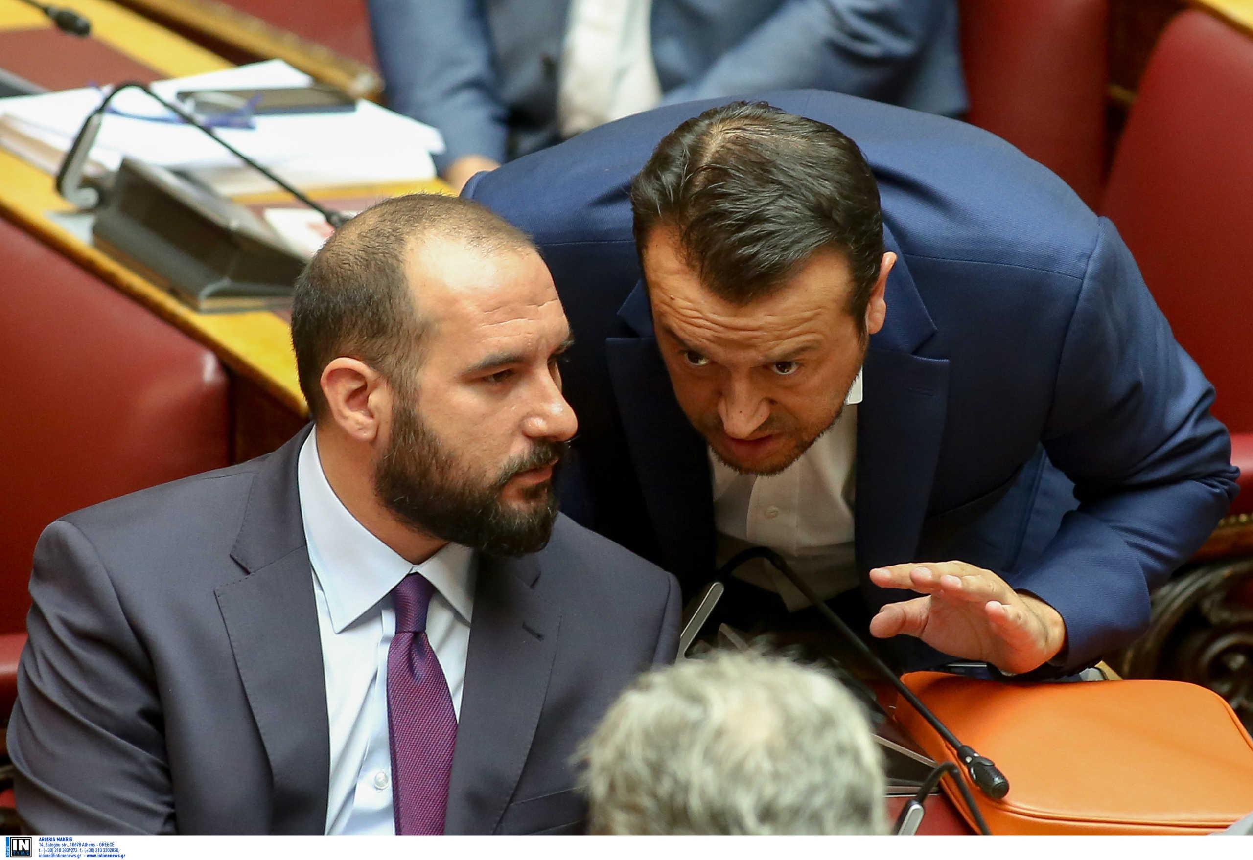 Οι τρεις αλλαγές Τσίπρα στον ΣΥΡΙΖΑ: Τζανακόπουλος στο κόμμα, «καρατομείται» ο Παππάς