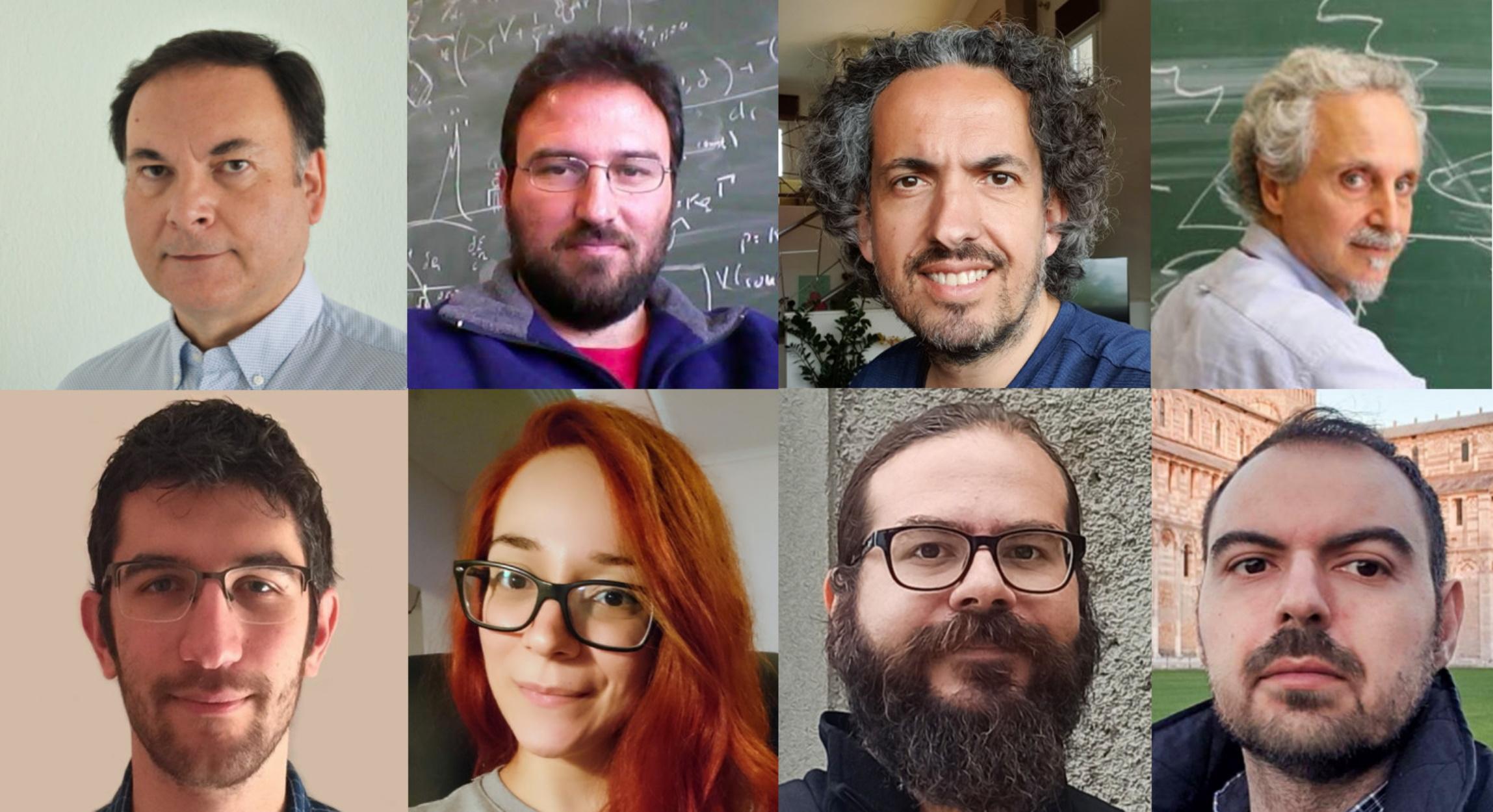 Ελληνική ερευνητική dream team δαμάζει τα βαρυτικά κύματα
