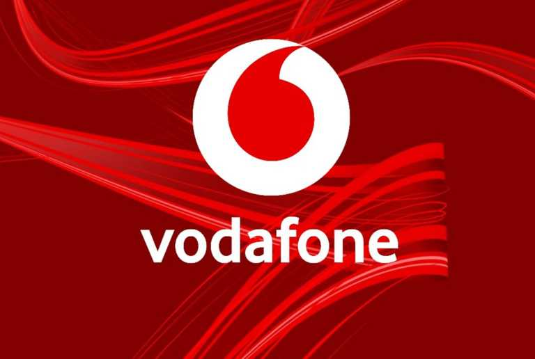 Και η Vodafone δίπλα στους σεισμόπληκτους Ελασσόνας και Τυρνάβου