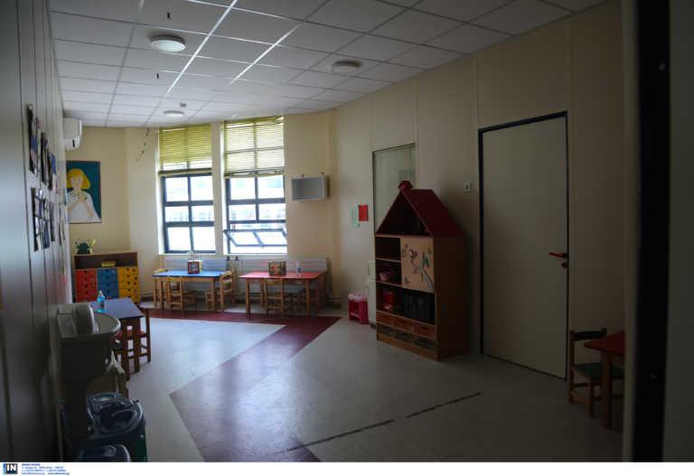 Λασίθι: Θετικό στον κορονοϊό μωρό σε Βρεφονηπιακό Σταθμό που έκλεισε λόγω κρουσμάτων