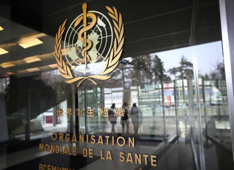 ΠΟΥ: Εγκαινιάζει σχέδιο για την αντιμετώπιση παραμελημένων ασθενειών