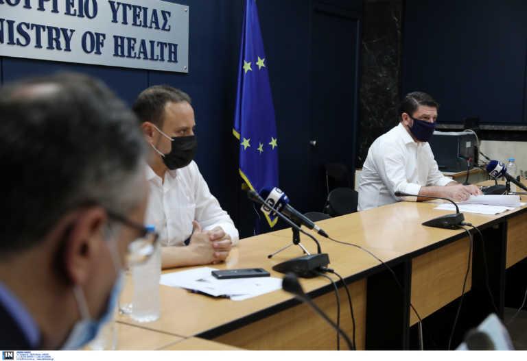 Κορονοϊός: 250 νέα κρούσματα στην Αττική και... πολλαπλά «καμπανάκια» Μαγιορκίνη! LIVE η ενημέρωση