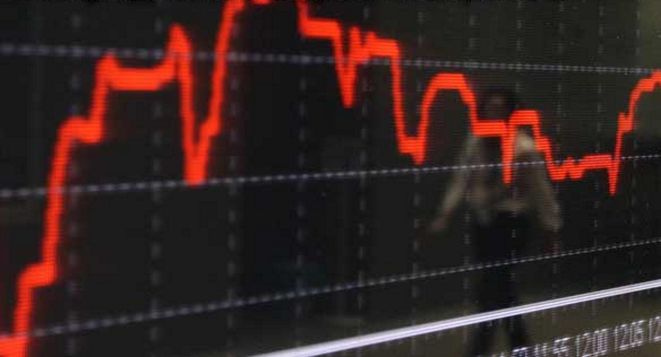 Χρηματιστήριο: Πτώση 2,16% και στις 762,13 μονάδες ο γενικός δείκτης