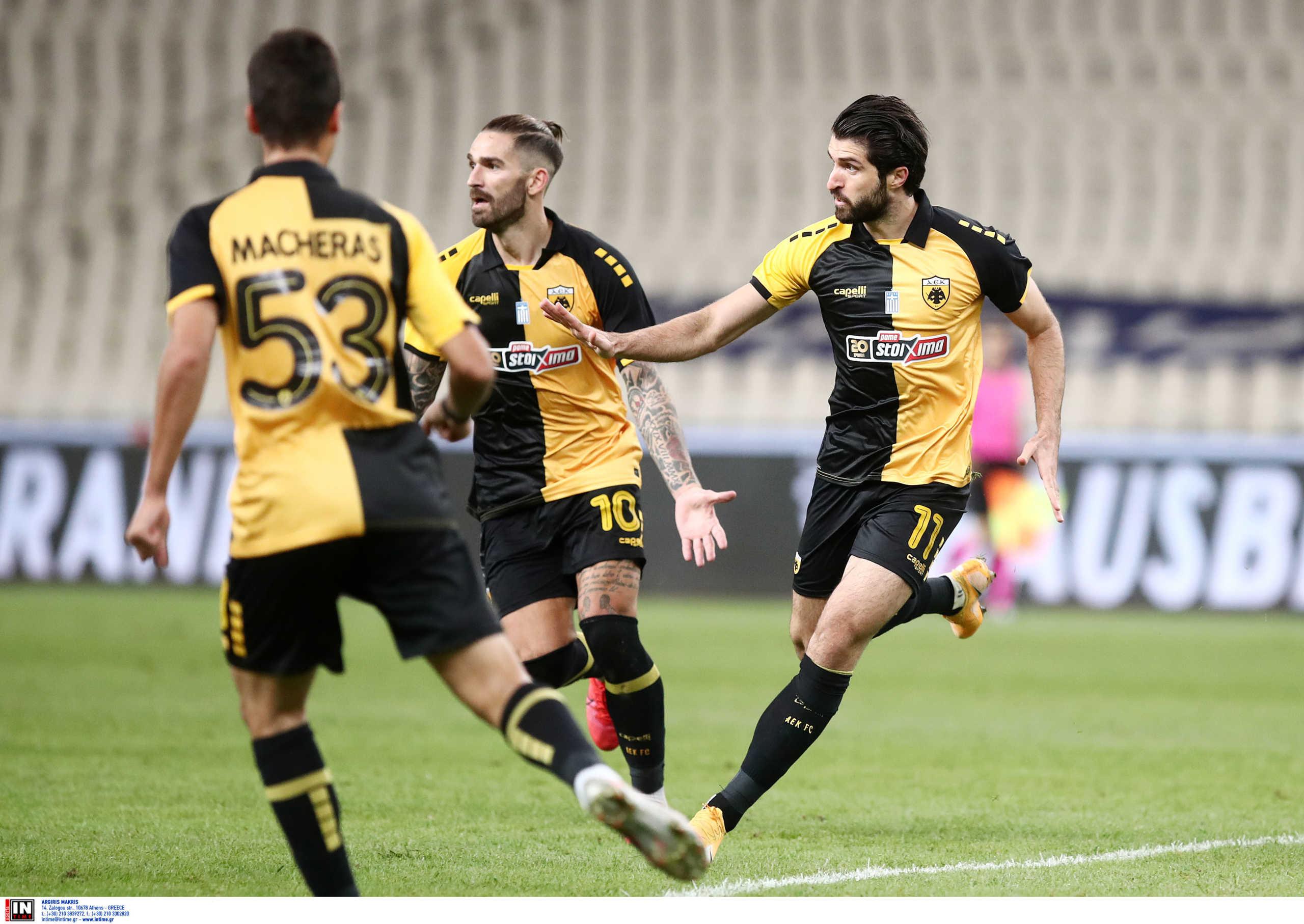 Europa League: Αυτό είναι το πρόγραμμα για ΠΑΟΚ και ΑΕΚ!