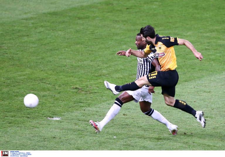 Οι απόδημοι Έλληνες στην κερκίδα του ελληνικού πρωταθλήματος ποδοσφαίρου
