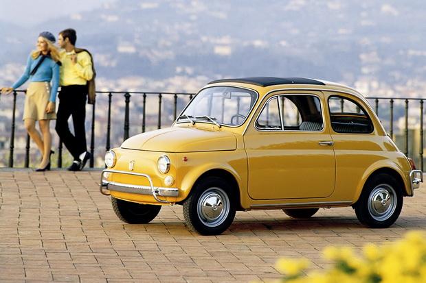 Ποιο ήταν το πιο σημαντικό αυτοκίνητο τη χρονιά που γεννήθηκες; [pics]