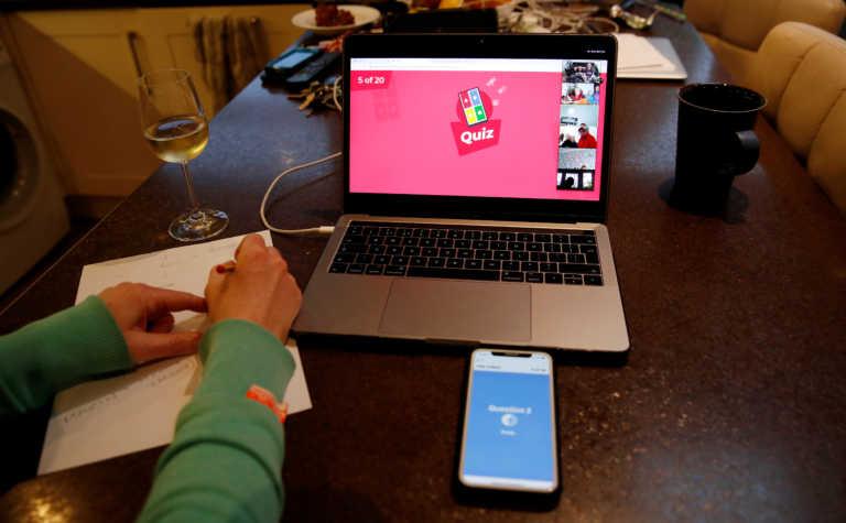 Νέα πλατφόρμα για μαζική online παρακολούθηση καλλιτεχνικών και άλλων εκδηλώσεων