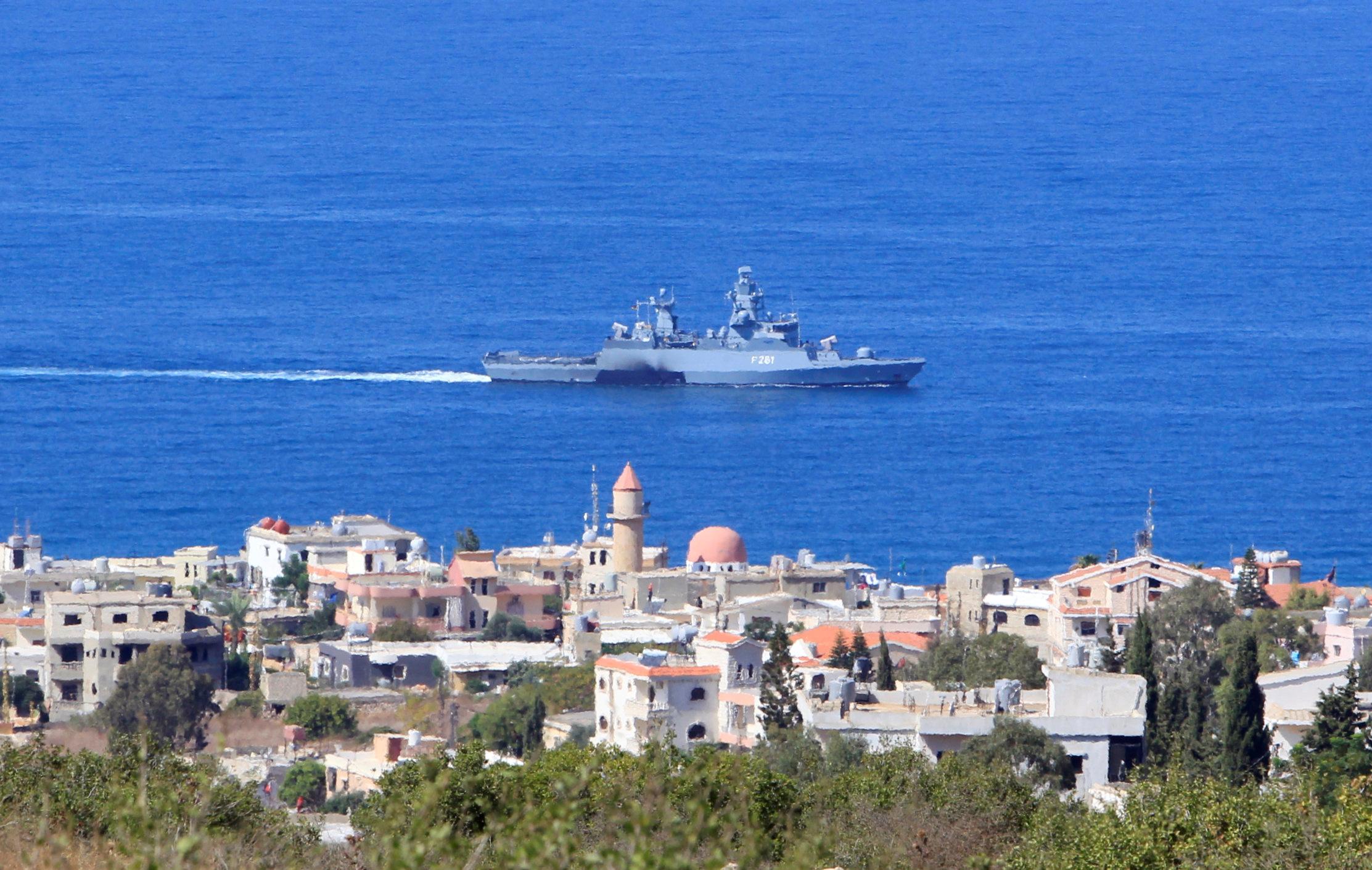 Λίβανος – Ισραήλ: Κάθονται στο ίδιο τραπέζι για τα θαλάσσια σύνορά τους