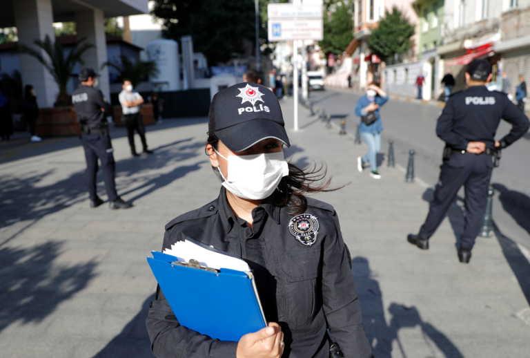Κωνσταντινούπολη: Ποινή φυλάκισης για υπάλληλο του αμερικανικού προξενείου