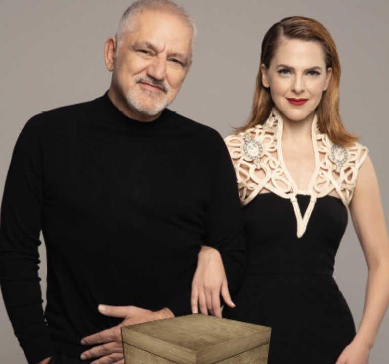 Ο Νίκος Πορτοκάλογλου ανοίγει το «Μουσικό Κουτί»- Ποιοι είναι οι πρώτοι καλεσμένοι