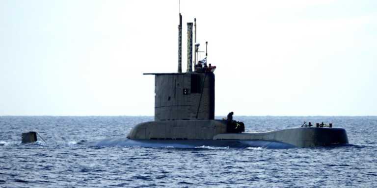 «Ναυμαχία» στη Μεσόγειο: Να πώς το Πολεμικό Ναυτικό «ξετρύπωσε» τα τουρκικά υποβρύχια