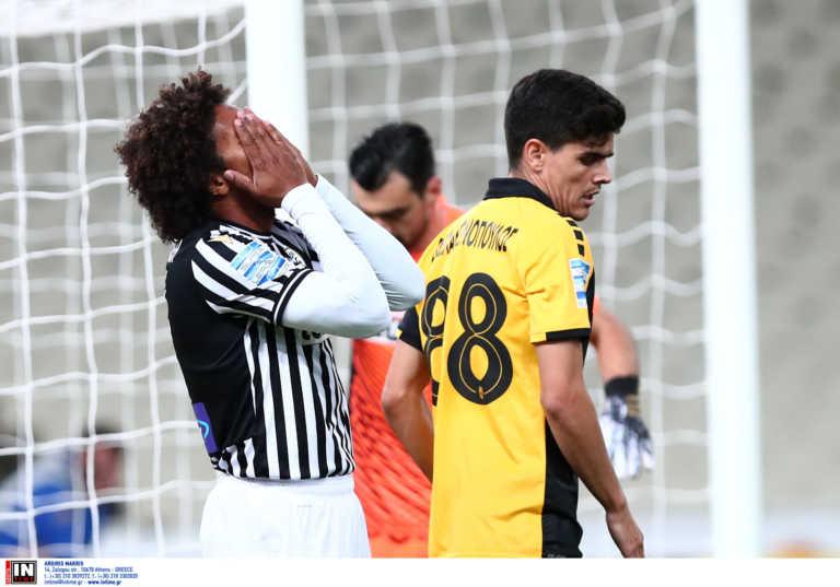 Βαθμολογία UEFA: Τραγικό διήμερο μετά τις ήττες Ολυμπιακού, ΑΕΚ και ΠΑΟΚ