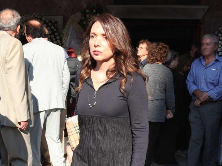 Πολύ δύσκολες στιγμές για την Χριστίνα Αλεξανιάν! Τι συνέβη;