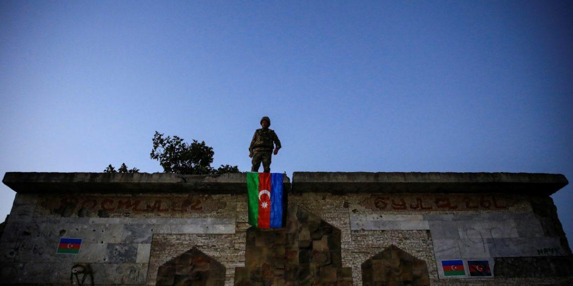 Αρμενία Αζερμπαιτζάν