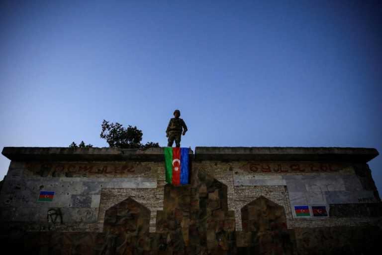 Ο Ερντογάν κατηγορεί Ρωσία, ΗΠΑ και Γαλλία ότι εξοπλίζουν την Αρμενία