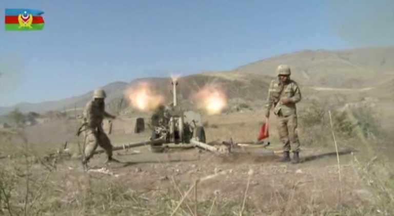 Αζερμπαϊτζάν και Αρμενία δέχονται μεσολάβηση Πομπέο για τερματισμό των συγκρούσεων στο Ναγκόρνο Καραμπάχ