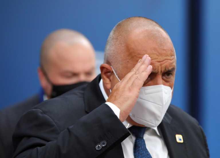 Μπόικο Μπορίσοφ: Σε καραντίνα μετά από κρούσμα κορονοϊού στην κυβέρνηση της Βουλγαρίας