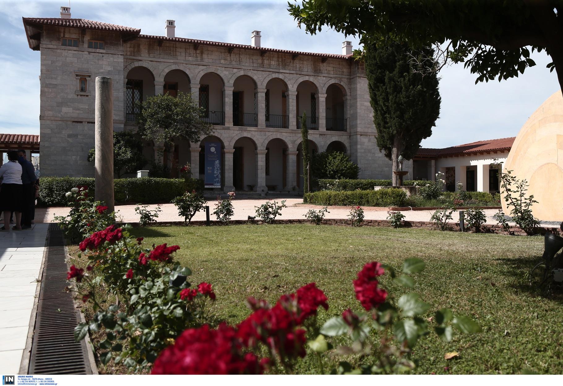 Κορονοϊός: Κρούσμα στο Βυζαντινό και Χριστιανικό Μουσείο Αθηνών – Ακυρώθηκε αιμοδοσία