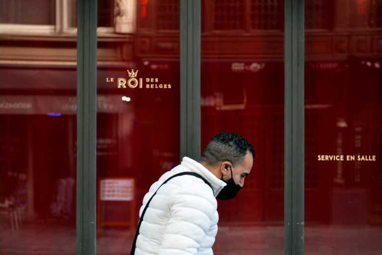 Lockdown: Χαλαρώνει τα μέτρα το Βέλγιο – Ο μεγάλος στόχος της Πρωτομαγιάς