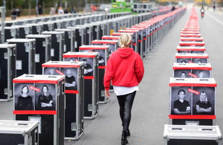 Γερμανία – Lockdown: 10 δισ. ευρώ έκτακτη βοήθεια στις επιχειρήσεις που θα πληγούν