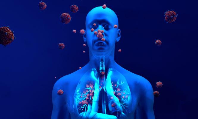 Ο κορονοϊός μπορεί να προκαλεί αυτοάνοση νόσο! Ευρήματα σοκ από νέα μελέτη