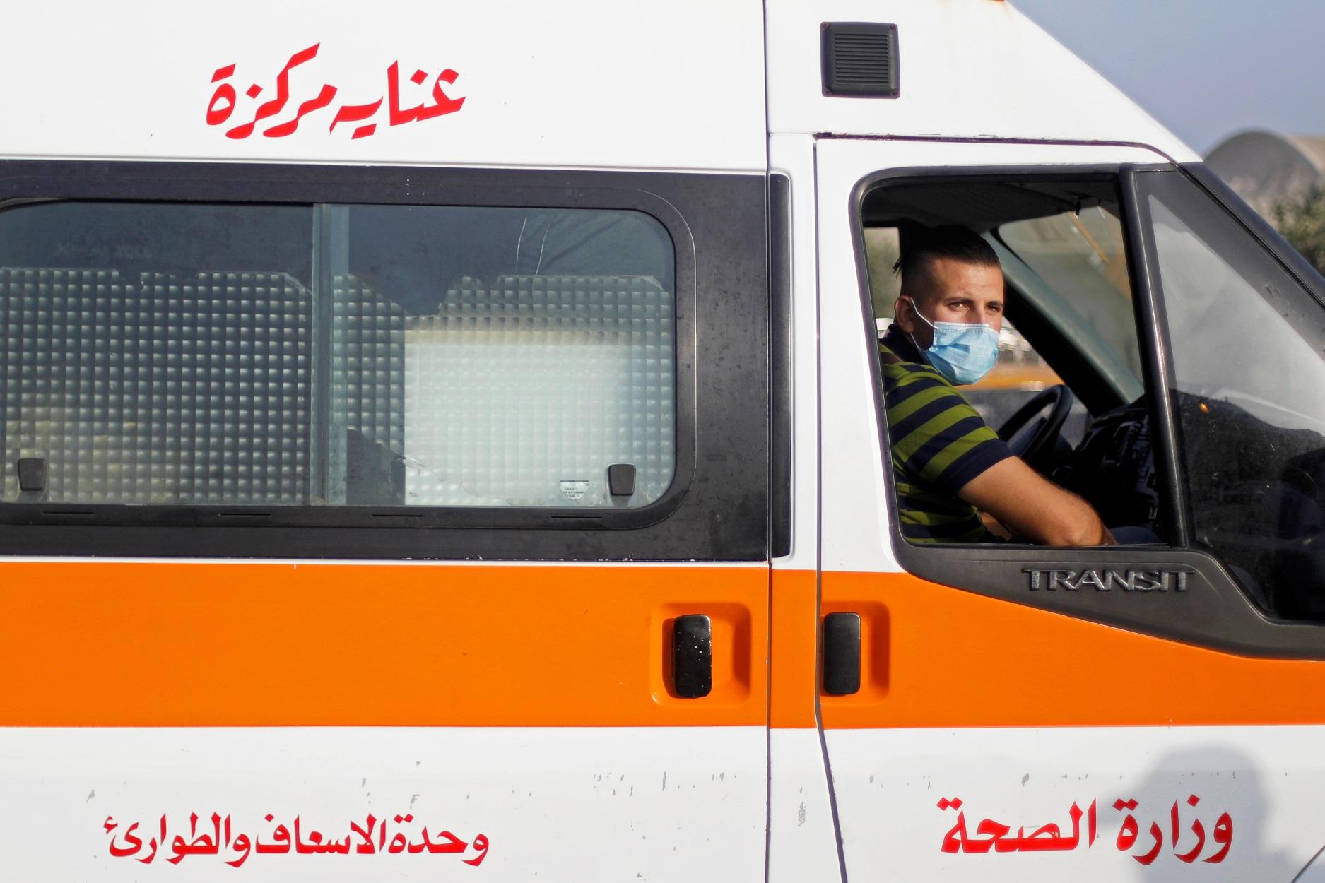 Αίγυπτος: Δώδεκα νεκροί από ανατροπή λεωφορείου στο Σουέζ