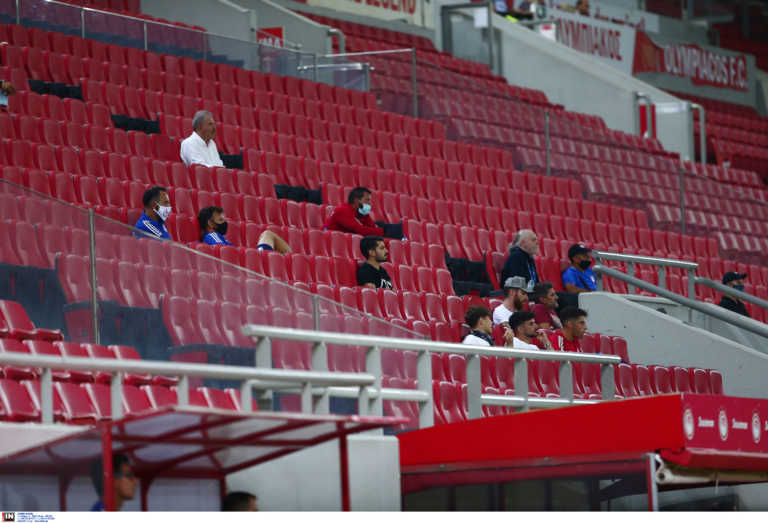 Ολυμπιακός: Τα εισιτήρια του αγώνα με Μαρσέιγ – Προτεραιότητα στους κατόχους διαρκείας