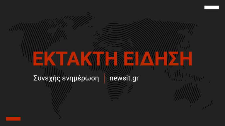 Χαρδαλιάς: Στο επίπεδο 3 Θεσσαλονίκη, Βοιωτία, Λάρισα, Σέρρες! LIVE οι ανακοινώσεις