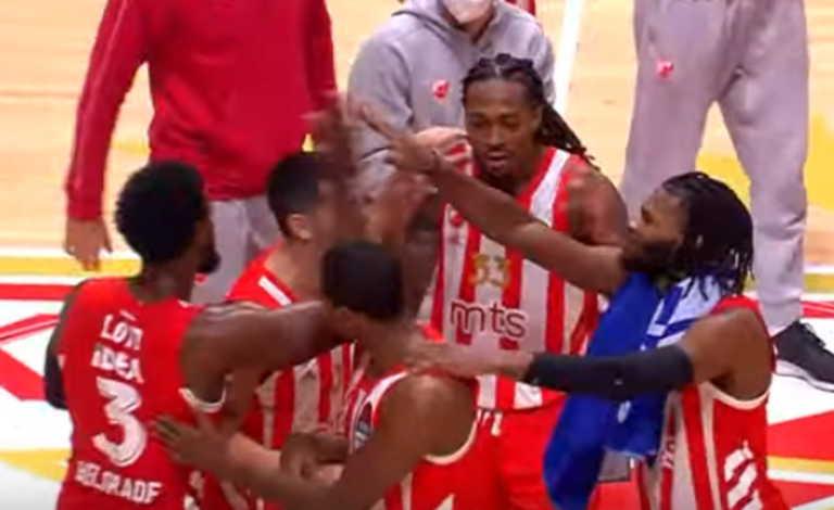 "Euroleague: Η Βαλένθια ""έσπασε"" το αήττητο της Ζαλγκίρις – Νέα ""σφαλιάρα"" για την ΤΣΣΚΑ (videos)"