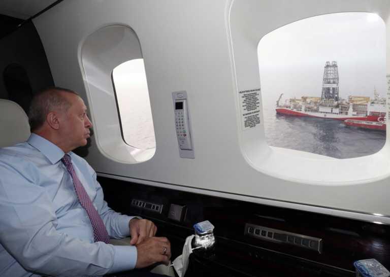 Ιλιγγιώδης αύξηση στον μισθό του Ερντογάν – Πόσο… κοστίζει στον λαό του