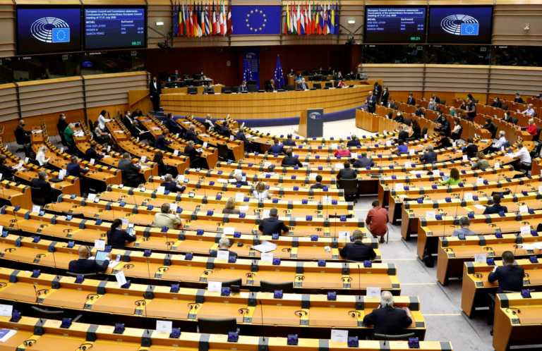 Ευρωβουλή: Στην αντιπολίτευση της Λευκορωσίας το βραβείο Ζαχάροφ για τα ανθρώπινα δικαιώματα
