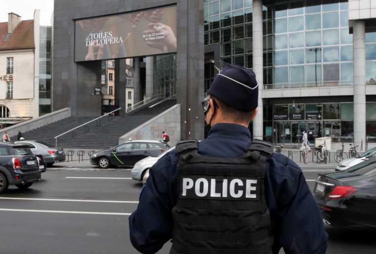 Συναγερμός στη Λιόν: Εκκενώθηκε σταθμός τρένων μετά από πληροφορία για βόμβα