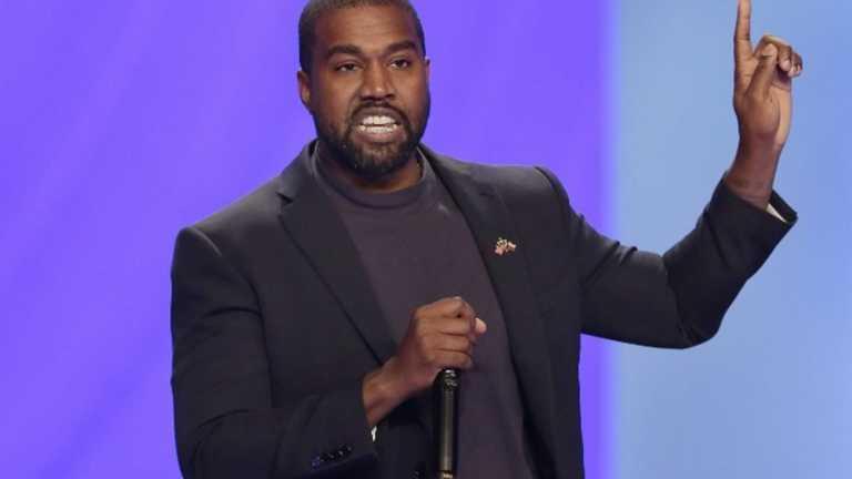 Kanye West: Ξόδεψε 3 εκατ. δολάρια για την προεκλογική του εκστρατεία – Μόλις 2.782 δολάρια από συνδρομές