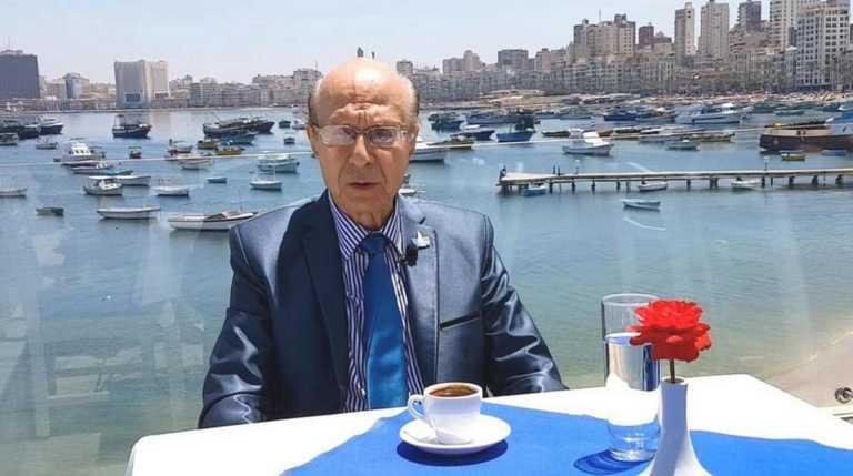 """Εδμόνδος Κασιμάτης: """"Χάθηκε ένας μεγάλος πατριώτης"""" – Νικήθηκε από κορονοϊό"""
