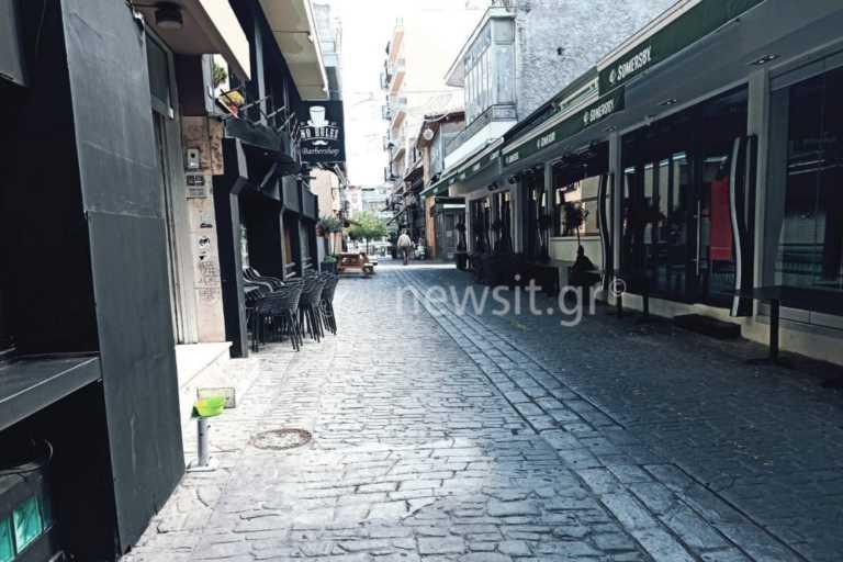 """Κοζάνη – Κορονοϊός: """"Ο πρωθυπουργός μας είπε σε τηλεδιάσκεψη ότι θα ανοίξουν τα κλειστά καταστήματα"""""""