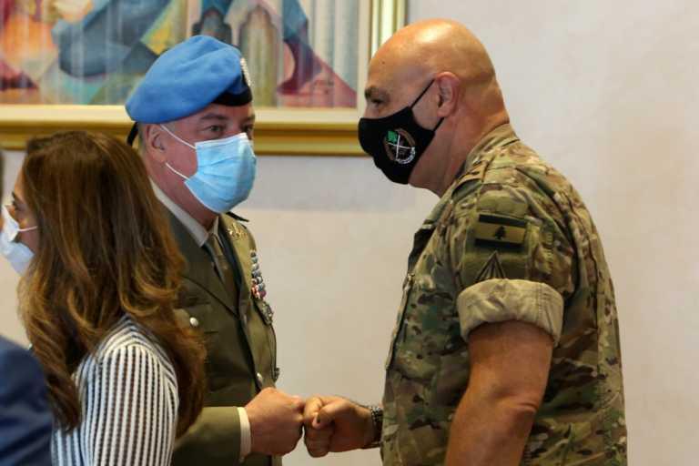 """Ισραήλ και Λίβανος """"θάβουν το τσεκούρι του πολέμου"""" – Αρχίζουν απευθείας διαπραγματεύσεις"""