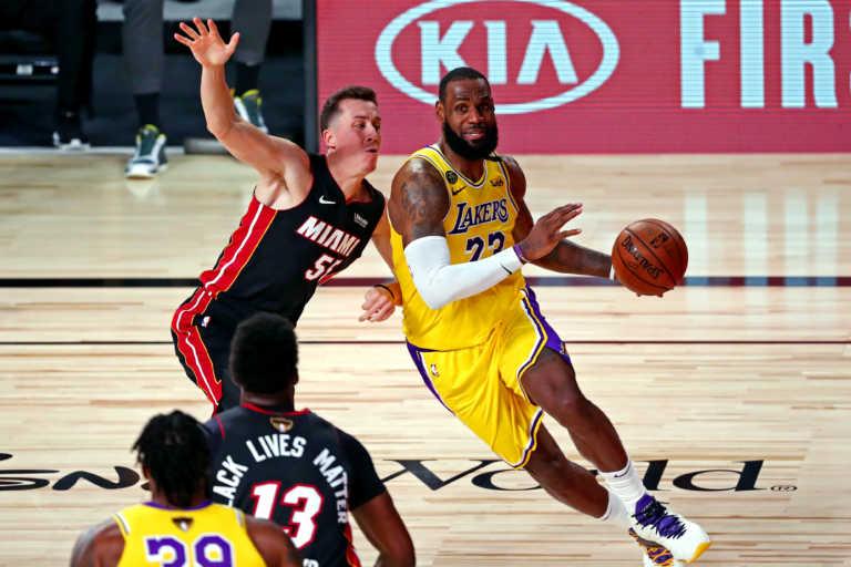 Τα 15 καλύτερα sneakers που είδαμε φέτος στα παρκέ του NBA