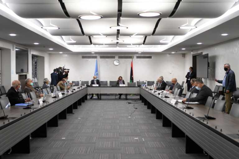 Γυρίζει σελίδα η Λιβύη – Στον αέρα τα σχέδια του Ερντογάν
