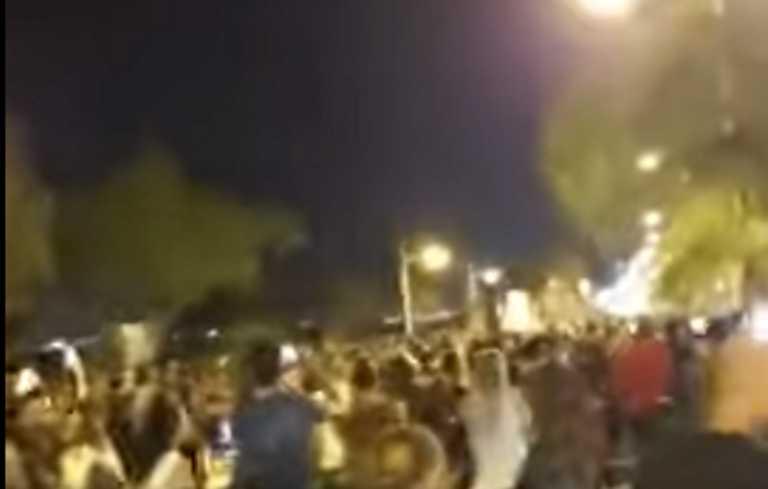Κύπρος: Αρνητές του κορονοϊού και πολέμιοι του… 5G συγκρούστηκαν με την αστυνομία (video)