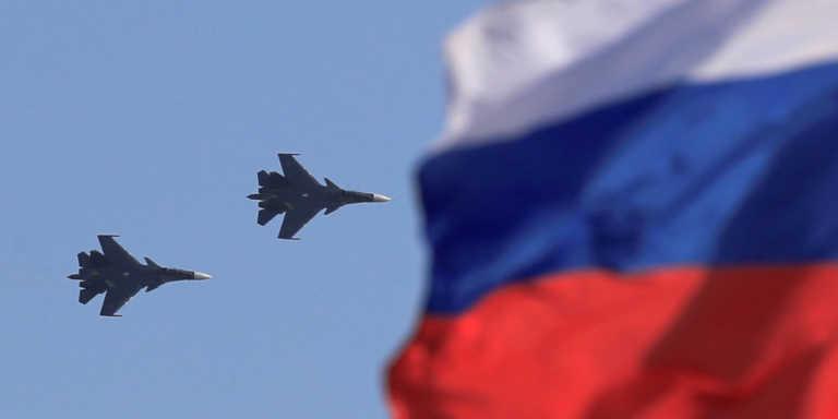 Συντριβή ρωσικού Su-34! Γλίτωσαν οι πιλότοι