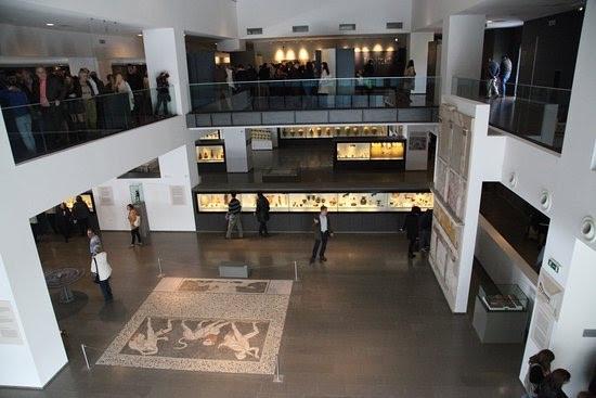 Πέλλα: Παγκόσμια διάκριση για το αρχαιολογικό μουσείο! Τα συγχαρητήρια επισκεπτών για όλα όσα βλέπουν (Φωτό)