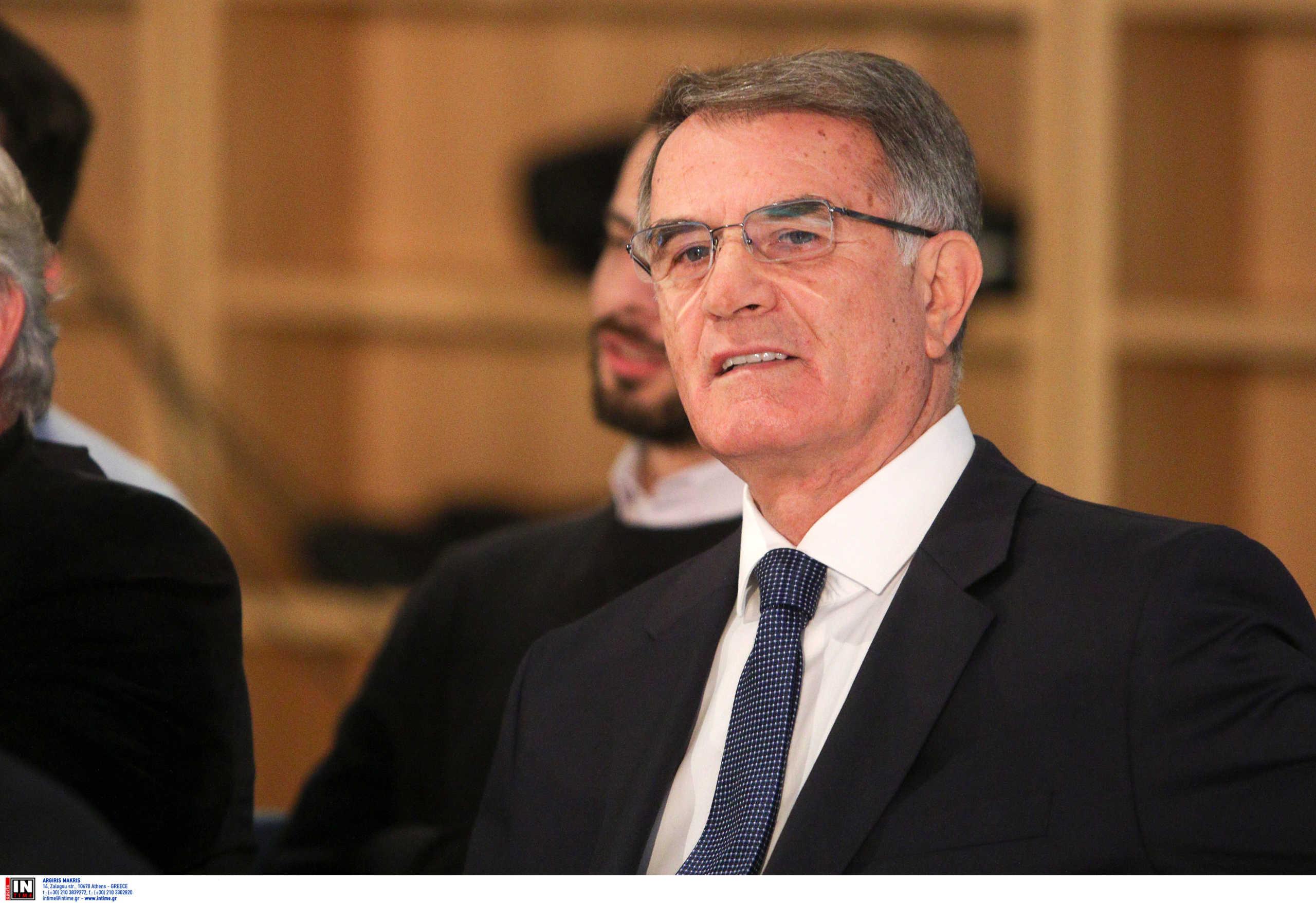 Ο Ντούσαν Μπάγεβιτς αποχωρεί από τον πάγκο της Βοσνίας