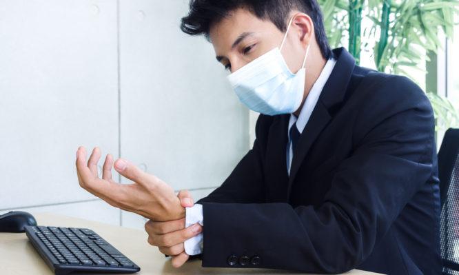 Κορονοϊός: Αναλυτικά, τι ισχύει για τους ασθενείς με αυτοάνοσα νοσήματα