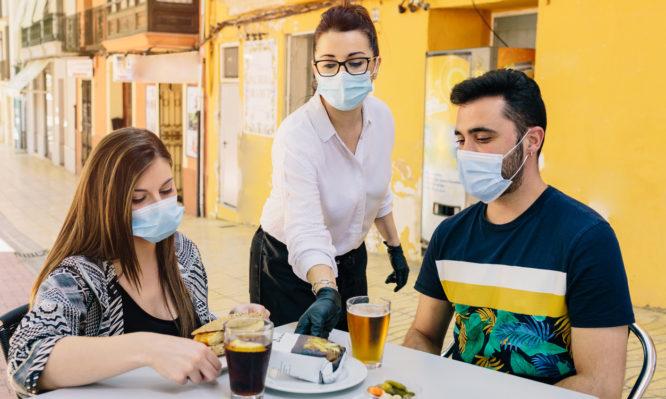 Κορονοϊός: Πόσο αποδίδουν τα μέτρα που λαμβάνονται – Νέα έρευνα
