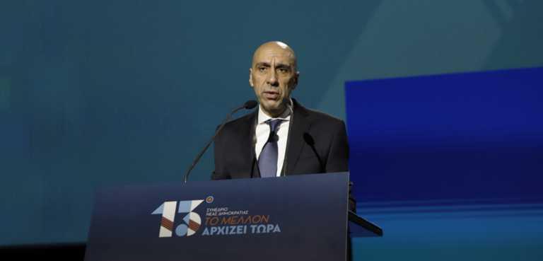"""Μπρατάκος: """"Λεφτόδεντρο δεν υπάρχει – Ευτυχώς ο Μητσοτάκης δεν άκουσε τις σειρήνες του ΣΥΡΙΖΑ""""!"""