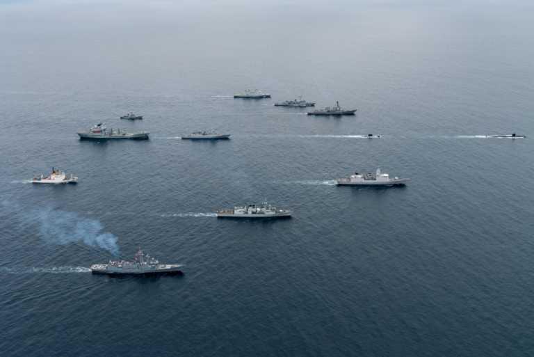 ΝΑΤΟ: Αυξημένες οι αμυντικές δαπάνες το 2020 – Ποιες χώρες έπιασαν τον στόχο του 2%
