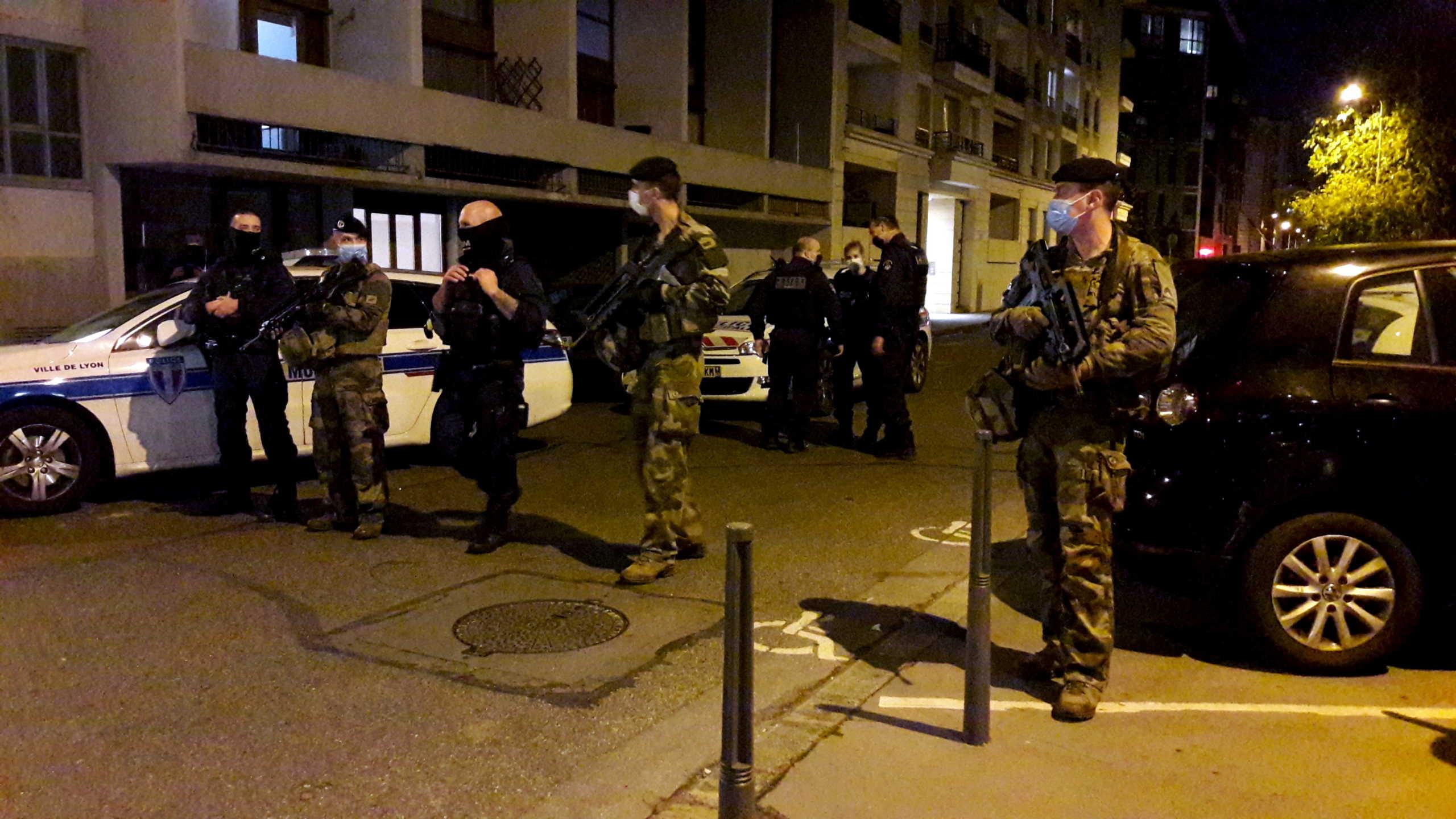 Συνελήφθη ένας άνδρας για την επίθεση στον ελληνορθόδοξο ιερέα στη Λιόν!