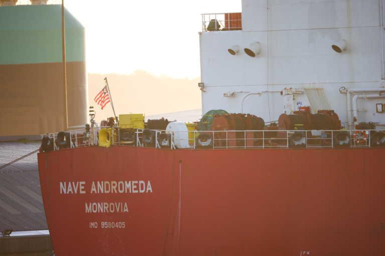 Ρεσάλτο Βρετανών κομάντο δεξαμενόπλοιο της Αγγελικής Φράγκου – Έπιασαν τους λαθρεπιβάτες που απειλούσαν το πλήρωμα