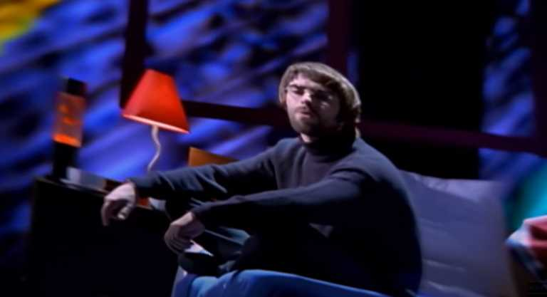 """Το """"Wonderwall"""" των Oasis η 1η επιτυχία του '90 που ξεπέρασε το 1 δισεκατομμύριο streams (video)"""